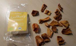 Snack Check – Vielhappy Bio Mango-Snack – foodloose