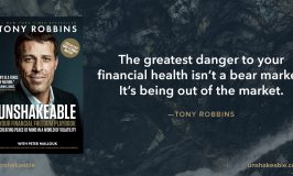 """Unshakeable"" von Tony Robbins"